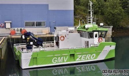 订造13艘!欧美联手打造无人船船队