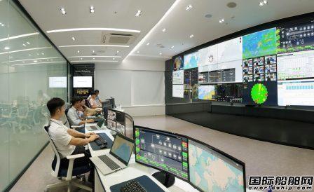 HMM成立陆基船队控制中心监控船队运营
