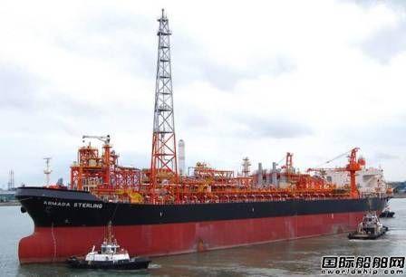 Bumi Armada获5亿美元FPSO租约和运维合同