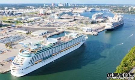 CLIA提出更严安全计划:邮轮复航须检测所有登船人员