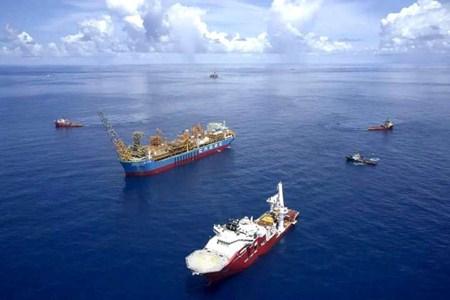 国瑞科技产品配套中海油首个自营深水油田