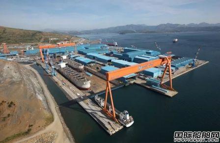遏制中国?美澳联手收购菲律宾最大船厂