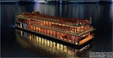 赛思亿中标为凯力船艇新能源游船提供电池动力系统