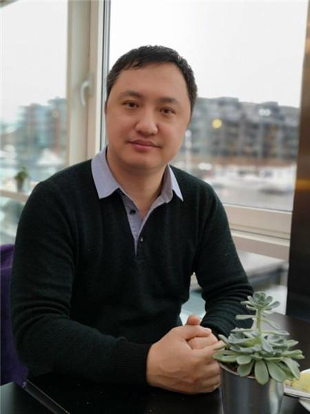 上海交大船建学院付世晓教授当选挪威技术科学院院士