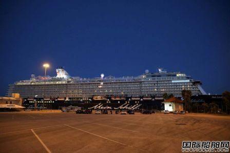 """12名船员感染?希腊首艘复航邮轮""""Mein Schiff 6""""号虚惊一场"""
