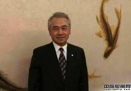 """""""外行""""郑贞茂正式掌舵阳明海运"""