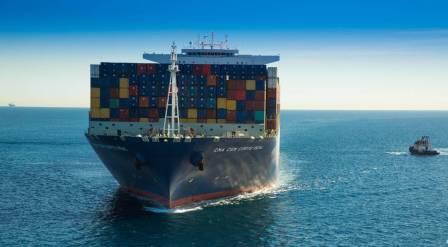 地中海航运将在中国船厂订造5艘23000TEU集装箱船