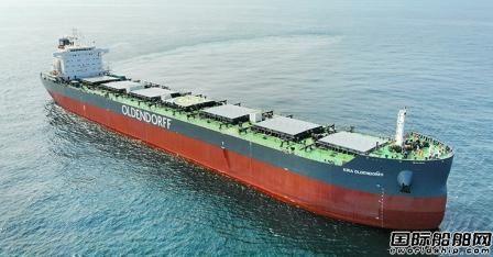再交一艘!安徽技术今年已成功交付6艘大船