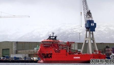 17人确诊!挪威船厂Havyard爆发疫情关厂停工