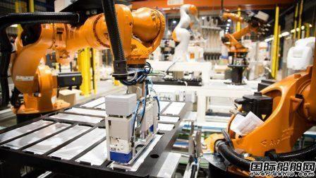 西门子投巨资打造全自动船用电池生产线