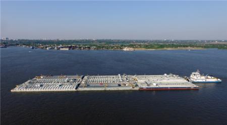 国际海事卫星组织船队宽带连接取得新突破
