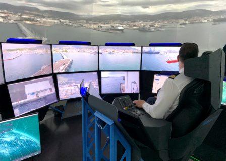 Marlink智能网络技术助SeaOwl远程运营船舶