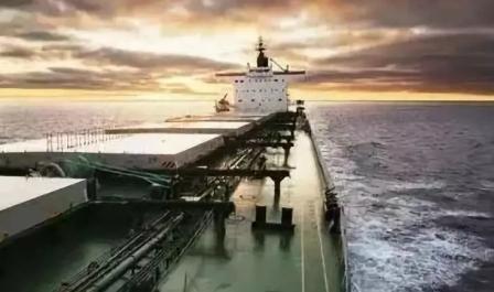 散货船市场迎旺季 !BDI指数创今年新高