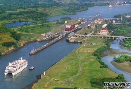 巴拿马运河2020财年运量创新纪录