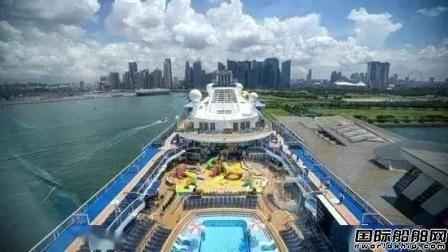 """新加坡将推无目的地""""安全邮轮""""航线"""