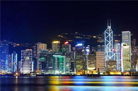 香港:国际航运公会与中国的沟通桥梁