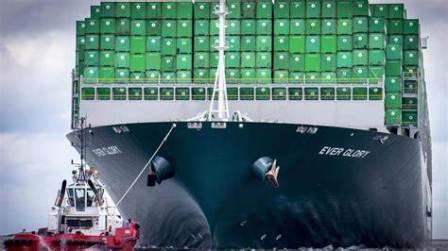 连续两月刷新纪录!长荣海运9月营收再创新高