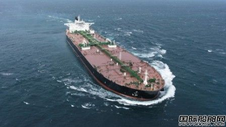 受益韩元走强,韩国船企有望接获更多订单