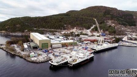 确诊增至75人!Havyard挪威船厂继续停工