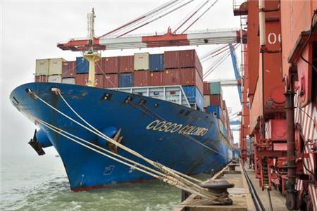 南沙自贸区推出国际航运保险税收优惠启运港退税政策