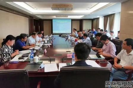中交疏浚疏浚船舶智能作业系统开发项目通过工信部评审