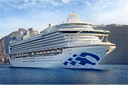 公主邮轮公布2021年美国西海岸夏日航季部署