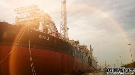 """中国船厂""""低价为王""""?未来5年50艘FPSO订单在望"""