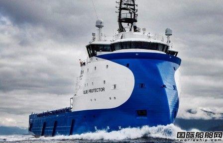 美国破产海工船东Hermitage打包出售21艘海工船