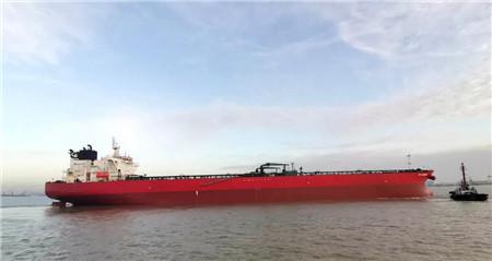 中船澄西修船生产热火朝天高潮持续