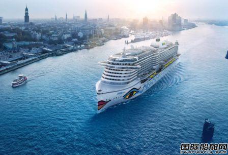 """AIDA Cruises重启意大利市场""""AIDAblu""""号复航"""