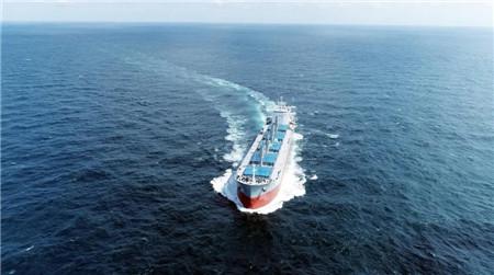 南通象屿5天连交3艘63500吨散货船再掀交船热潮