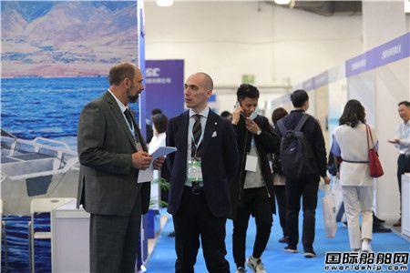 第四届中国国际邮轮船舶修造论坛暨展览会在沪开幕