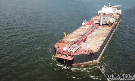 委内瑞拉派遣油船紧急转运侧倾FSO内原油
