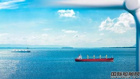 DNV GL为下一代船舶提供三种航运脱碳路径