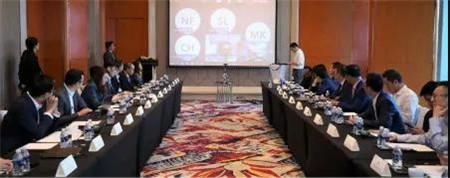 DNV GL在沪举办中国航运融投资机构小型圆桌论坛
