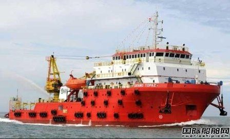 125人跳海2人死亡!一艘油井工作船撞上平台