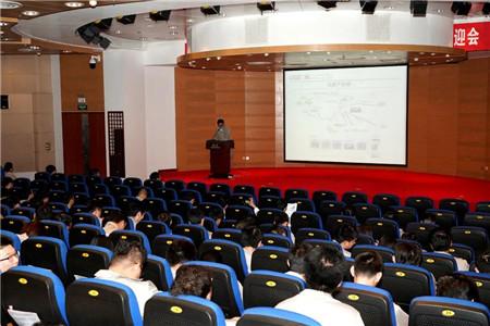 绿色船舶创新发展论坛在上海成功举行