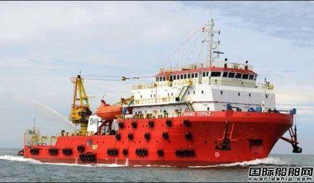 """""""Dayang Topaz""""号173名船员获救上岸后仍需隔离"""