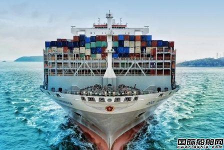 """东方海外在""""自家""""船厂增订7艘23000箱超大型船"""