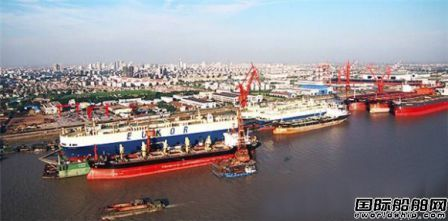 南通船舶海工产业展11月21日将盛大启幕