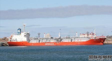 慧洋海运在村上秀造船订造1艘5000立方米LPG船
