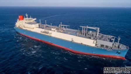 印度首艘LNG-FSRU入级印度船级社