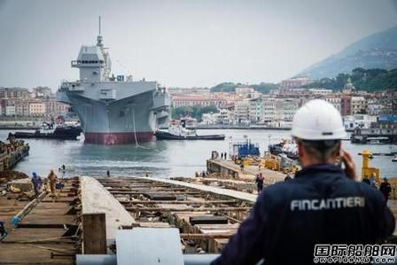 欧洲两大邮轮建造巨头合并计划再遭推迟
