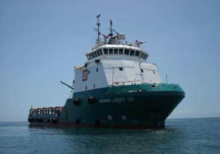 南沙自贸片区境外租赁船舶交易业务成功落地