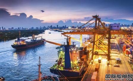 破9600万总吨!新加坡船舶注册创新里程碑