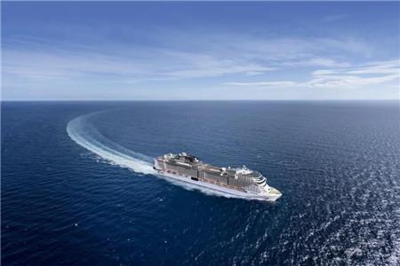 """地中海邮轮打造""""邮轮防疫安全泡""""升级健康安全规程"""