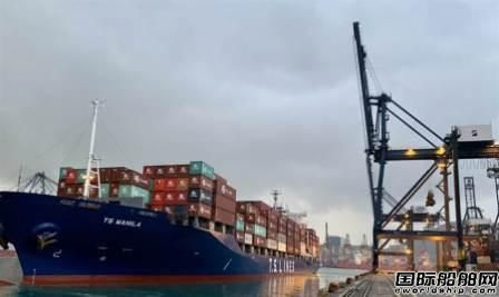 德翔海运亚洲货量大增将优化越南柬埔寨航线