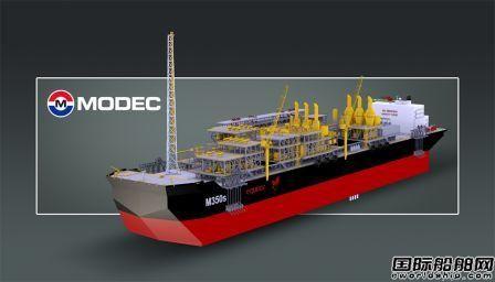 再创世界之最!大船集团BACALHAU FPSO项目开工