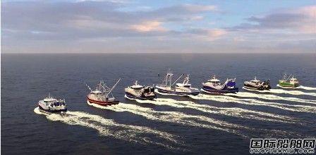 C-Job公司研发实现可视化船舶设计辅助平台