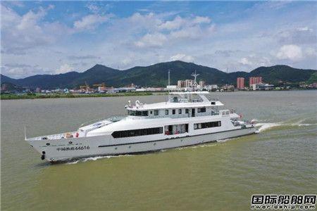 江龙船艇携澳龙船艇与MTU香港、伟能科技联合签订战略合作协议